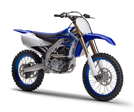 Yamaha YZ250F Australia for Sale at Moorooka Yamaha in Moorooka, QLD | Specifications and Review Information