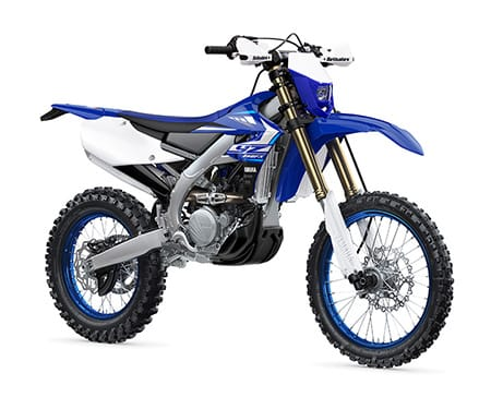 Yamaha YZ250FX for Sale at Blacktown Yamaha in Kings Park, NSW | Specifications and Review Information