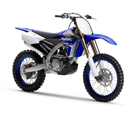 Yamaha YZ250FX for Sale at TeamMoto Yamaha Sunshine Coast in Maroochydore, QLD | Specifications and Review Information