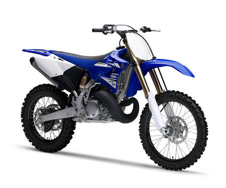Yamaha YZ250X for Sale at Enoggera Yamaha in Enoggera, QLD | Specifications and Review Information