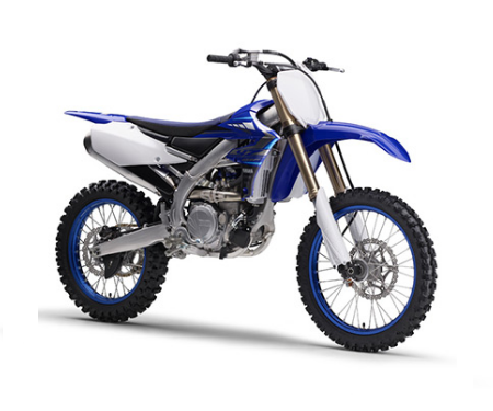 Yamaha YZ450F for Sale at Moorooka Yamaha in Moorooka, QLD | Specifications and Review Information