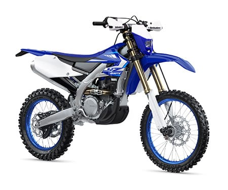 Yamaha YZ450FX for Sale at Blacktown Yamaha in Kings Park, NSW | Specifications and Review Information