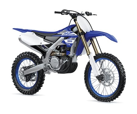 Yamaha YZ450FX for Sale at Ultimate Yamaha Springwood in Springwood, QLD | Specifications and Review Information