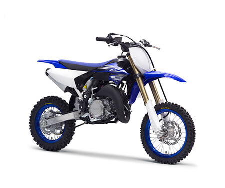 Yamaha YZ65 for Sale at Frankston Yamaha in Carrum Downs, VIC | Specifications and Review Information
