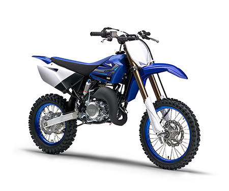 Yamaha YZ85 for Sale at MOTOGO Yamaha in Bentleigh, VIC | Specifications and Review Information