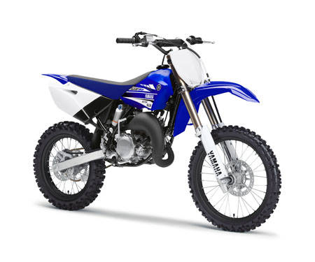 Yamaha YZ85LW for Sale at Ultimate Yamaha Springwood in Springwood, QLD | Specifications and Review Information