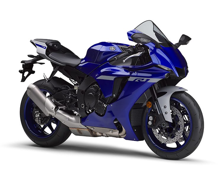 Yamaha YZF-R1 Australia for Sale at TeamMoto Yamaha Sunshine Coast in Maroochydore, QLD | Specifications and Review Information
