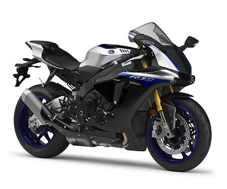 Yamaha YZF-R1M for Sale at Gold Coast Yamaha in Nerang, QLD | Specifications and Review Information