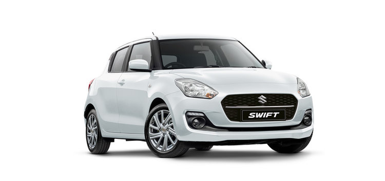 SWIFT GL NAVIGATOR MANUAL - DRIVE AWAY FROM