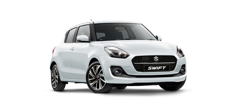 SWIFT GLX Turbo Auto - DRIVE AWAY FROM