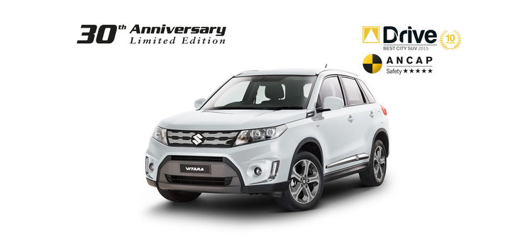 30th Anniversary Limited Edition