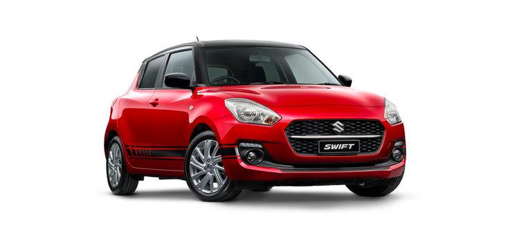 SWIFT GL NAVIGATOR AUTO - DRIVE AWAY FROM