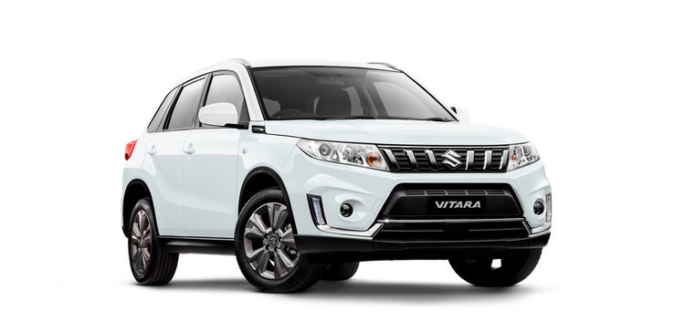 Vitara Auto - Drive Away from