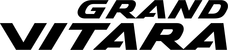 Grand Vitara-logo