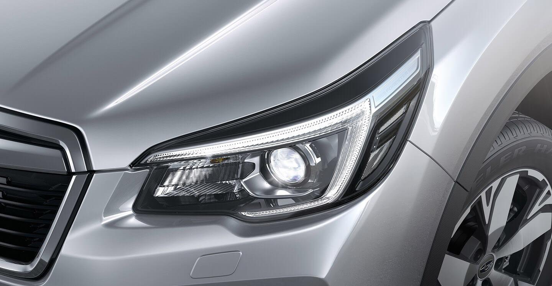 Subaru Forester 2.5i-S AWD