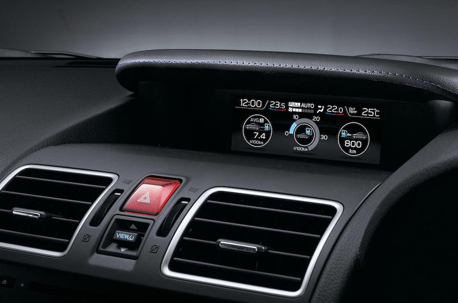Subaru Levorg 1.6 GT Premium