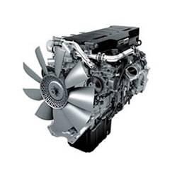 Detroit Diesel Dd15 Engine
