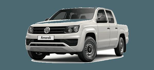 Denlo Volkswagen - VW Amarok   4WD Ute