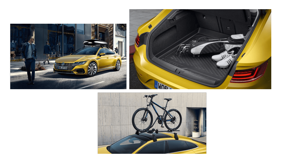 Arteon Accessories