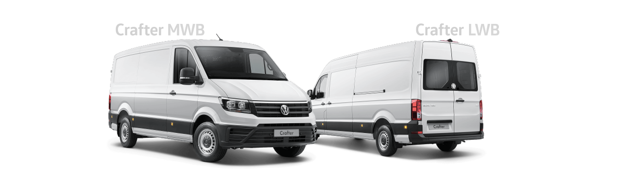 9cbc70dc02 The new Crafter with TD410 engine is available in either the optional ZF  8-speed automatic transmission or 6-speed manual transmission with two  wheelbases ...