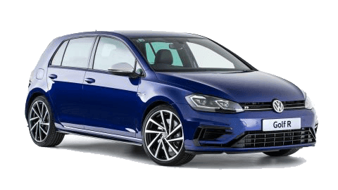 Golf R Specifications