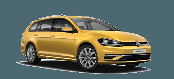 Bunbury Volkswagen Golf Wagon