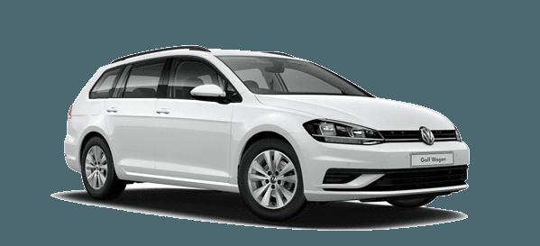 Volkswagen golf station wagon