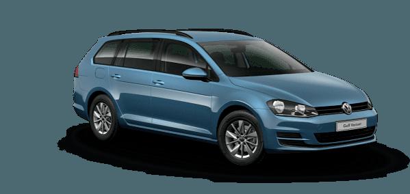 Volkswagen Golf Wagon - Kevin Dennis Volkswagen