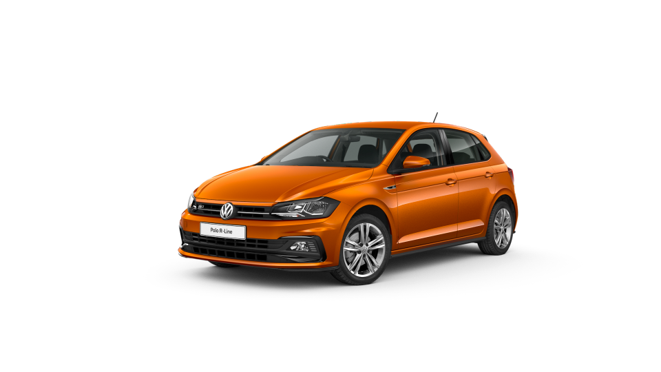 New Polo Specifications