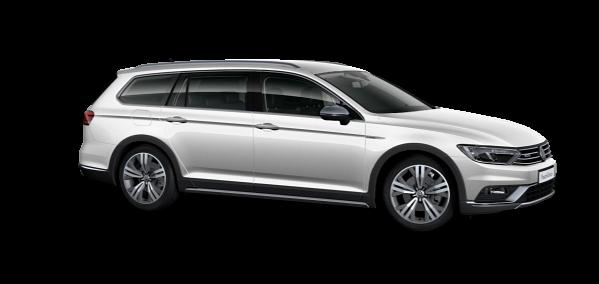 Volkswagen Passat Alltrack - Kevin Dennis Volkswagen