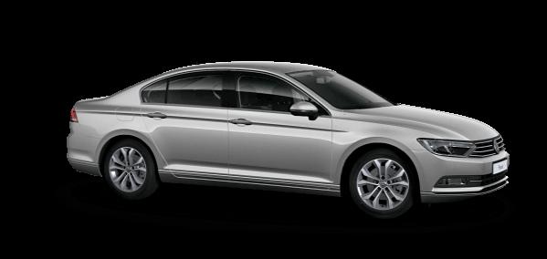 Volkswagen Passat - Kevin Dennis Volkswagen