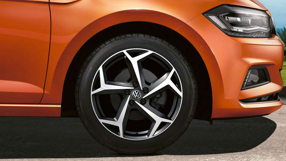 bonneville alloy wheel