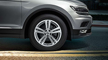 Sebring Alloy Wheel
