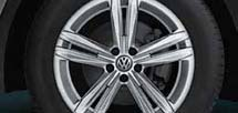 Sebring, alloy wheel