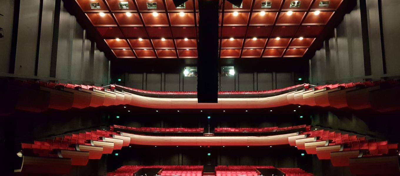 fw1 - concert hall