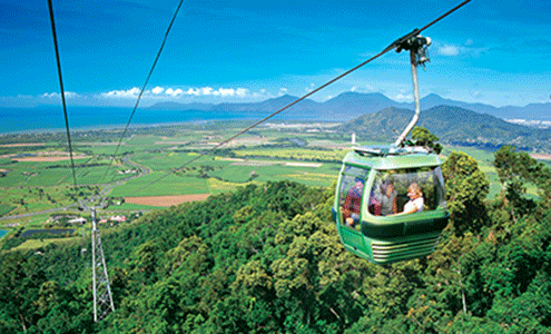 Palm Cove holiday package