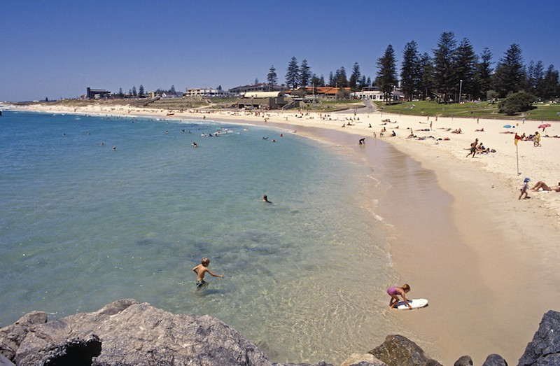 Cottesloe Beach Perth, WA