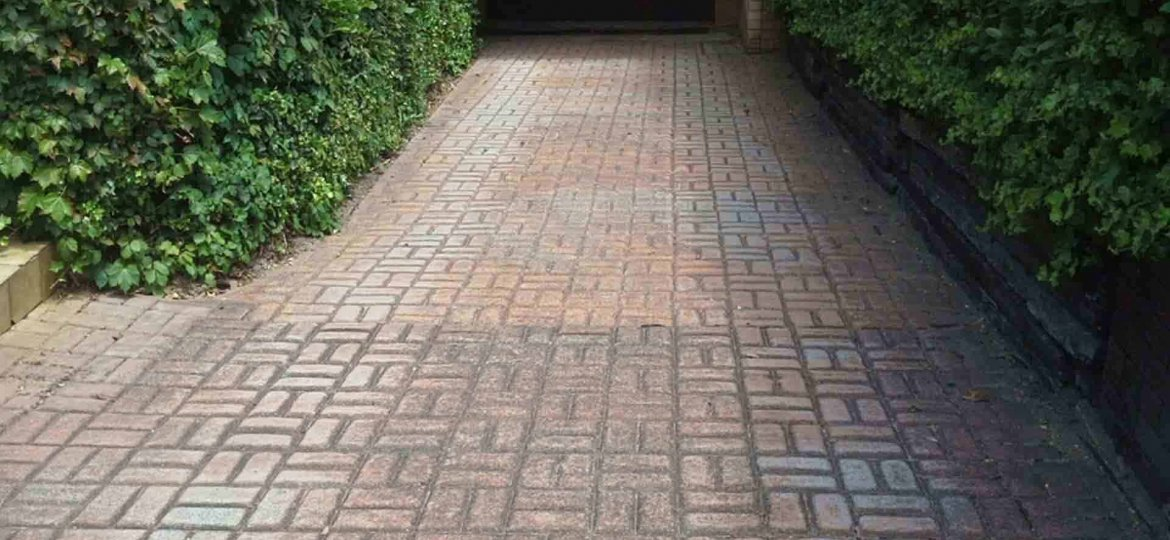 Driveway Cleaning Free Quote Kleenit