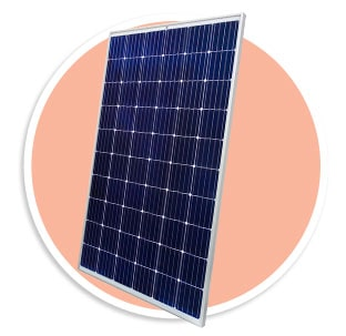 Astronergy Solar Panel