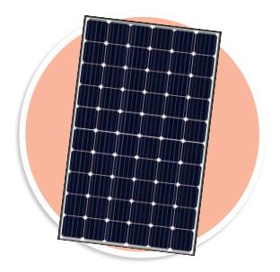 Seraphim Solar Panel