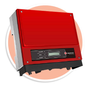 Koalar Solar - GoodWe NS Series Inverter