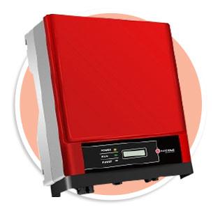 Koalar Solar - GoodWe D-NS Series Inverter