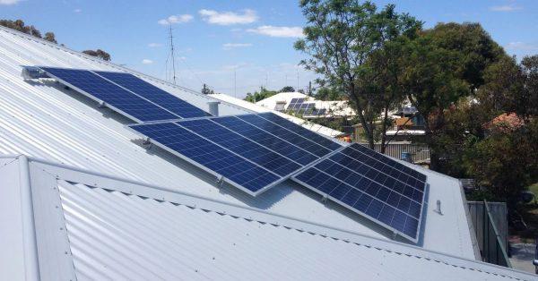 solar panel installation guide - blog