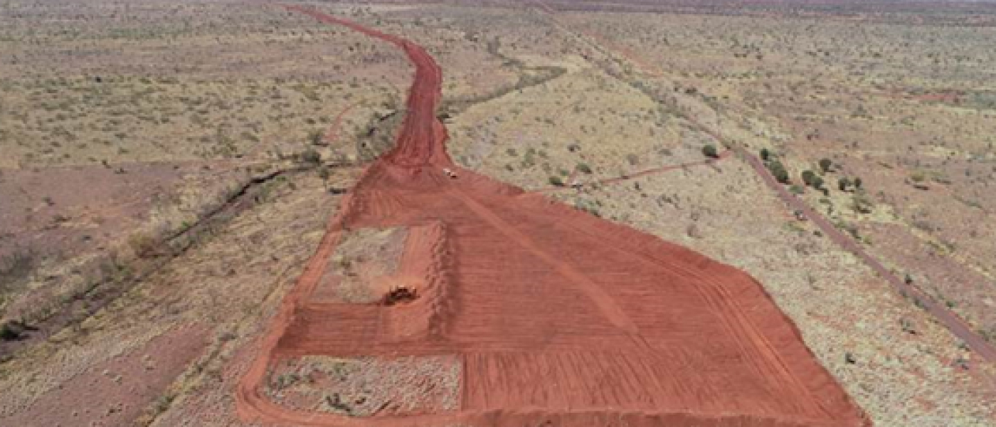 Marillana Iron Ore Project - Mineral Resources