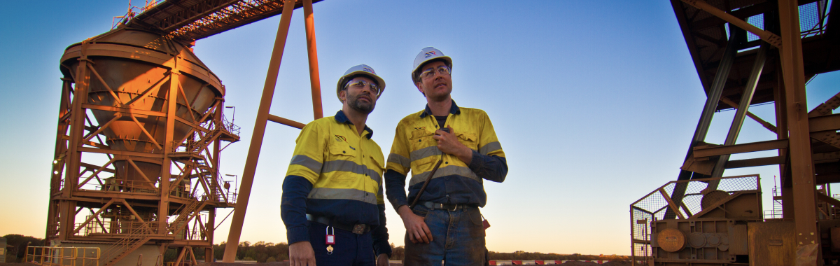 About Us - Mining Services Company WA   Mineral Resources
