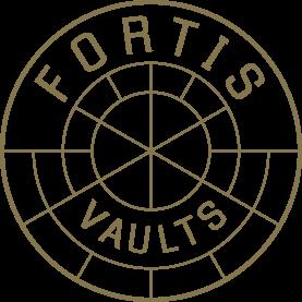 Fortis Vaults logo