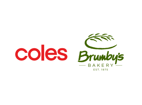 Coles and Brumby's Tom Price