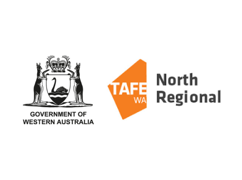 North Regional Tafe and The Department of Training and Workforce Development.