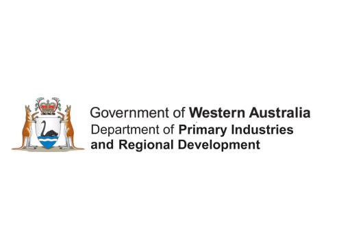 Department of Primary Industries and Regional Development (DPIRD)