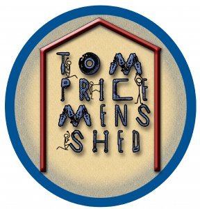 Tom Price Mens Shed